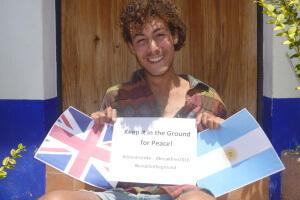 Argentina-UK