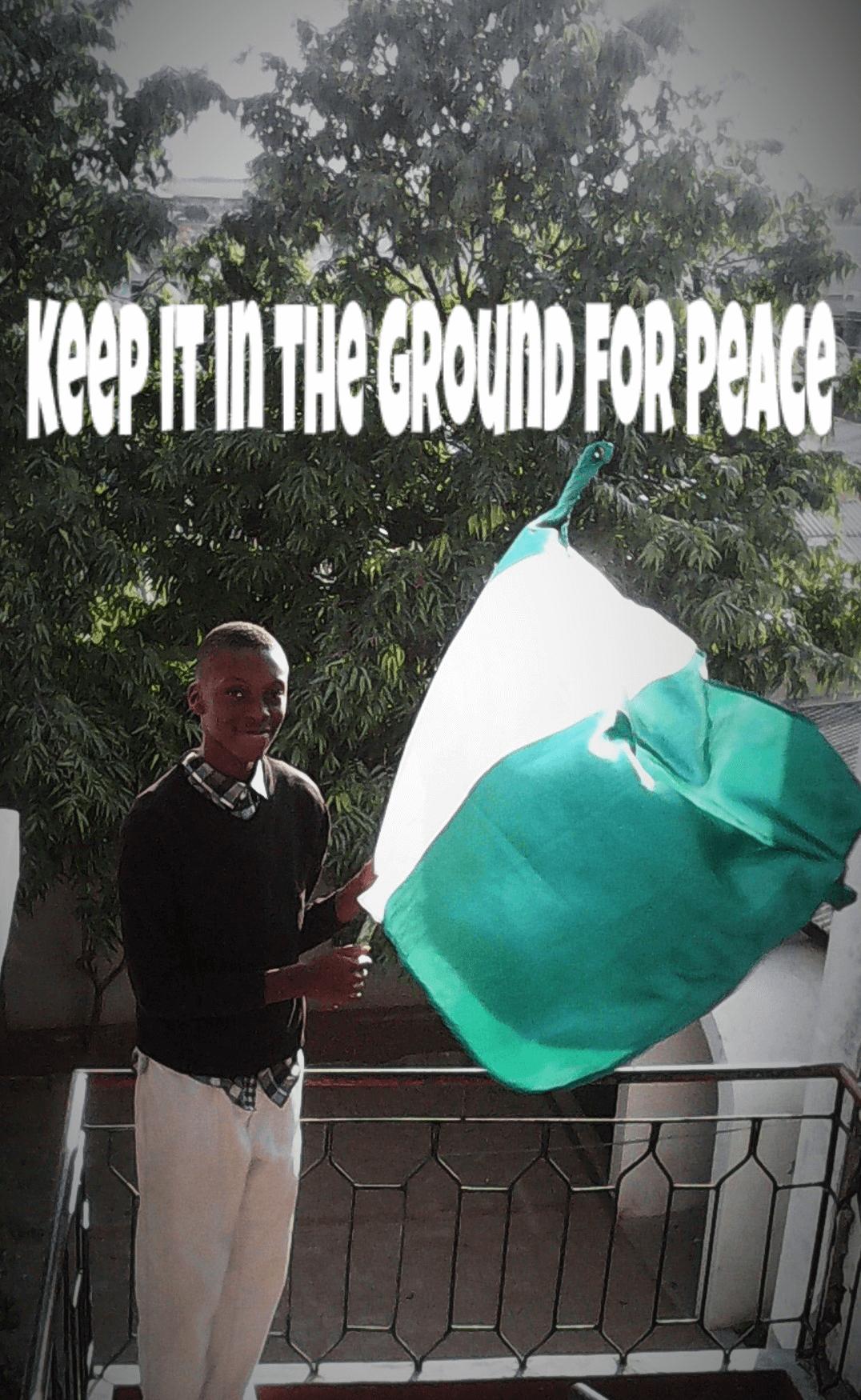 Eyilore Nigeria