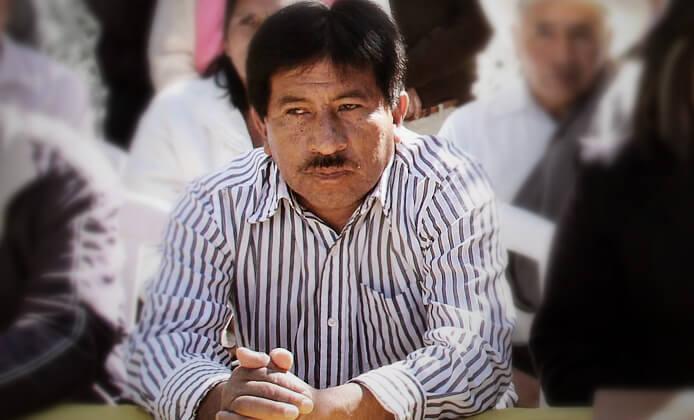 Cordero Abraham Calderon